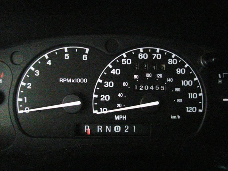 1999 Ford Explorer Eddie Bauer 4dr 4WD SUV - Schaumburg IL