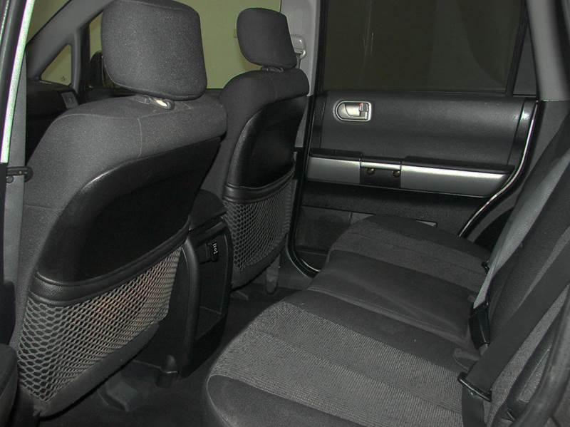2004 Mitsubishi Endeavor AWD XLS 4dr SUV - Schaumburg IL