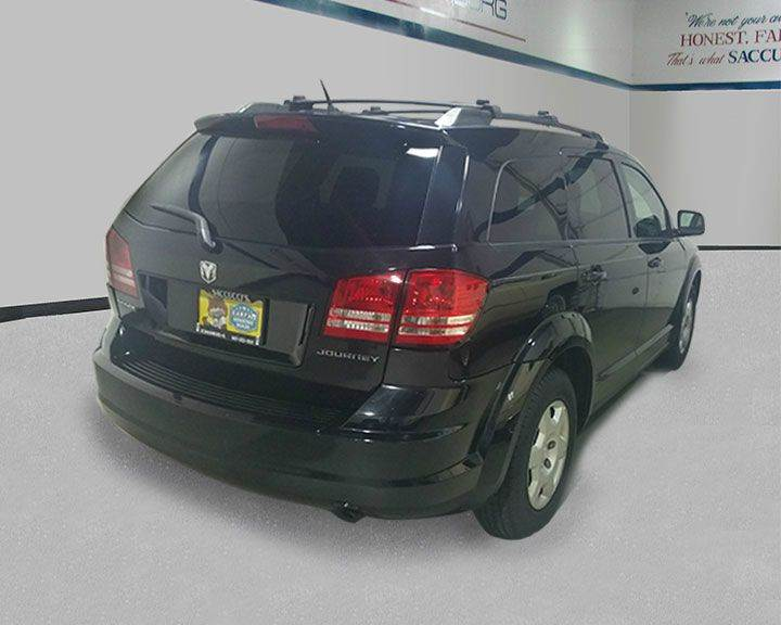 2009 Dodge Journey SE 4dr SUV - Schaumburg IL