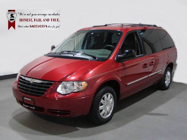2006 chrysler town and country touring 4dr ext minivan in. Black Bedroom Furniture Sets. Home Design Ideas
