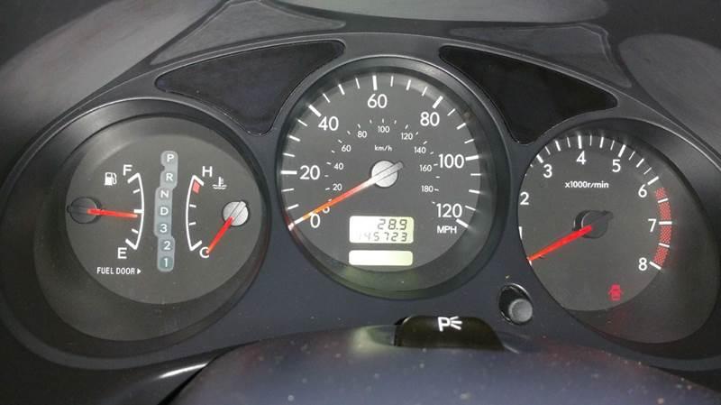 2003 Subaru Forester AWD XS 4dr Wagon - Schaumburg IL