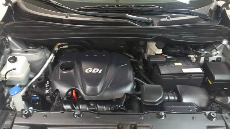 2015 Hyundai Tucson AWD SE 4dr SUV - Schaumburg IL