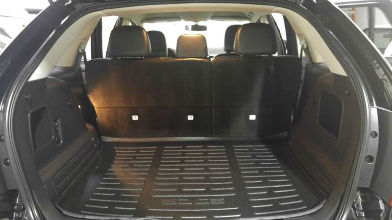 2011 Ford Edge SEL 4dr SUV - Schaumburg IL