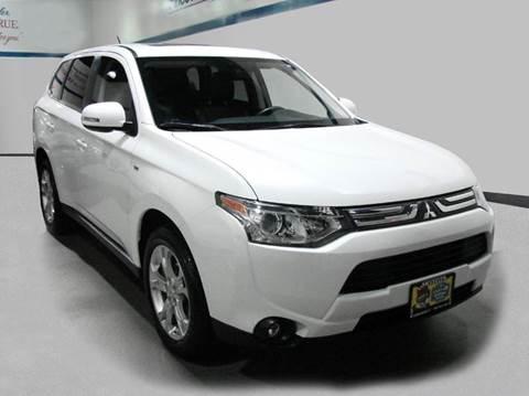 Mitsubishi Used Cars financing For Sale Schaumburg