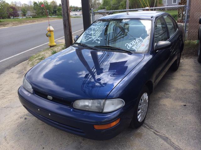 1996 GEO Prizm for sale in Hudson NH