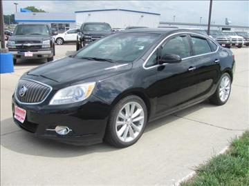 2012 Buick Verano for sale in Denison, IA