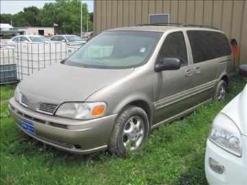2001 Oldsmobile Silhouette for sale in Denison, IA