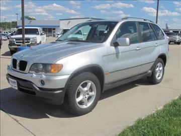 2002 Bmw X5 For Sale Carsforsale Com