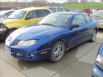 2005 Pontiac Sunfire for sale in Denison, IA