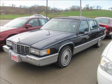 1993 Cadillac Sixty Special for sale in Denison, IA