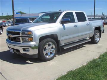 Chevrolet Trucks For Sale Muskogee, OK - Carsforsale.com
