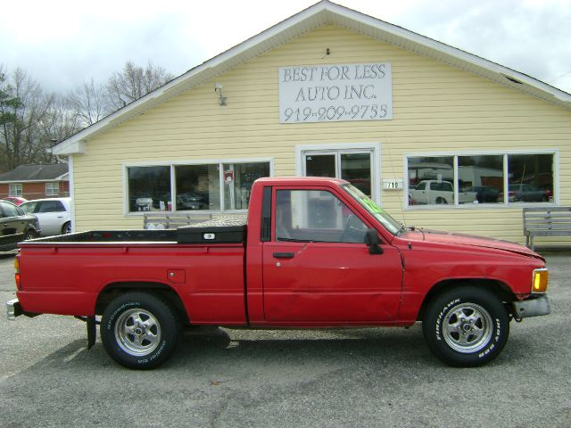 1984 Toyota Pickup For Sale Carsforsale Com