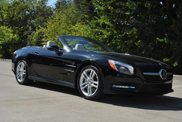 2013 Mercedes Benz Sl Class For Sale In Covington Ga