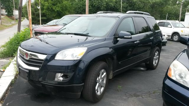 used 2009 saturn outlook xr awd 4dr in york pa at xxx kar mart. Black Bedroom Furniture Sets. Home Design Ideas