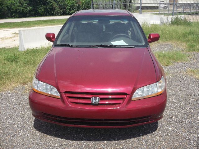 2001 Honda Accord for sale in Houston TX