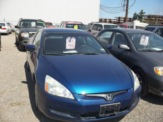 2004 Honda Accord for sale in Houston TX