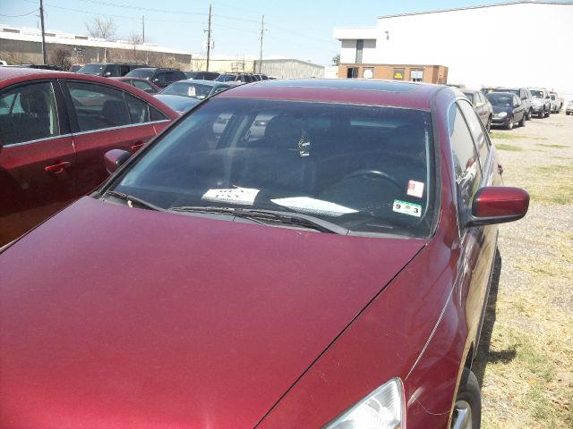 2003 Honda Accord for sale in Houston TX