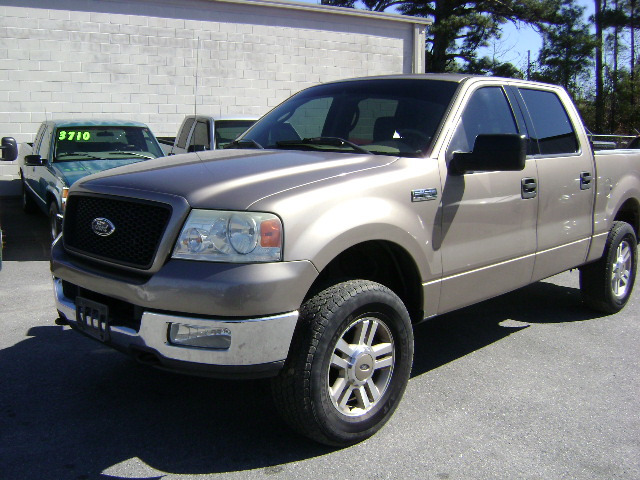 2004 Ford F-150 for sale in Macon GA
