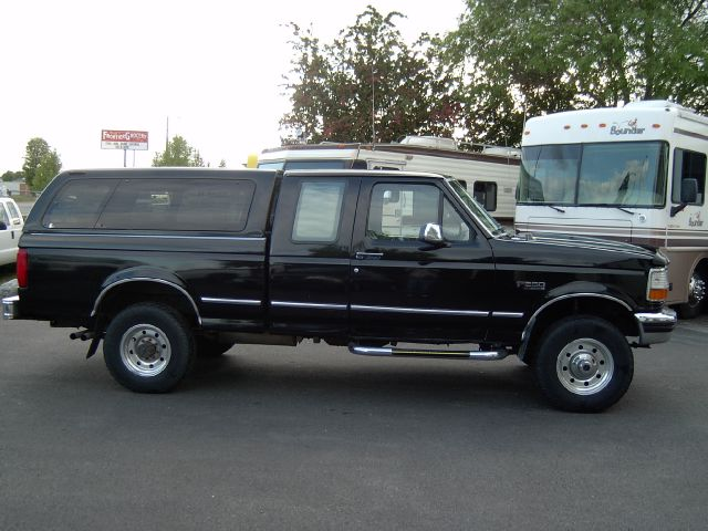 used 1996 ford f 250 xlt 2dr 4wd extended cab lb hd in. Black Bedroom Furniture Sets. Home Design Ideas