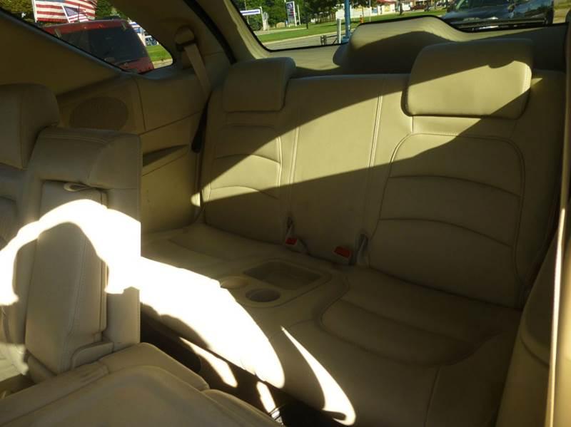 2007 Buick Rendezvous CXL 4dr SUV - Clinton Township MI