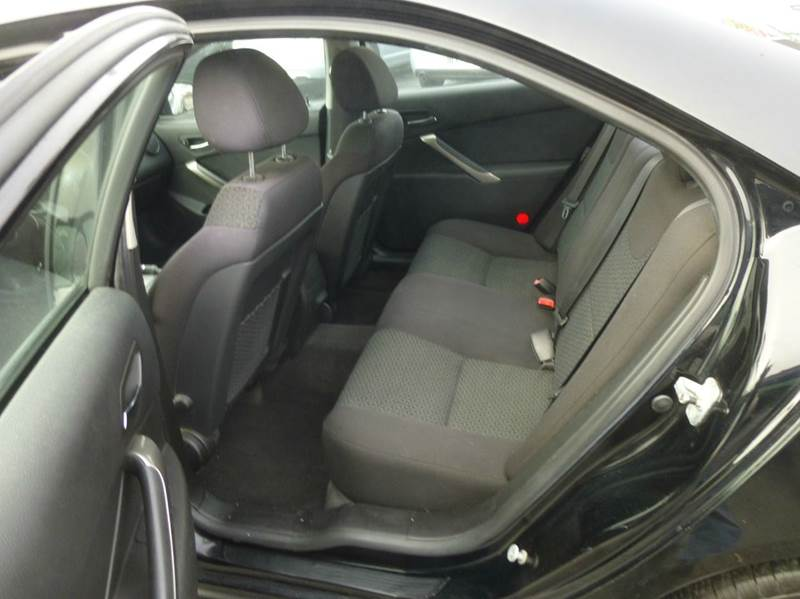 2007 Pontiac G6 4dr Sedan - Clinton Township MI