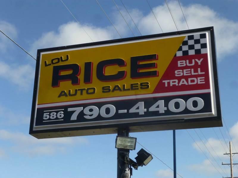 2001 Mercury Sable LS Premium 4dr Sedan - Clinton Township MI