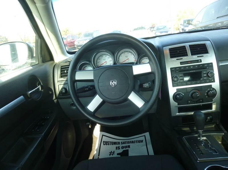 2008 Dodge Charger 4dr Sedan - Clinton Township MI