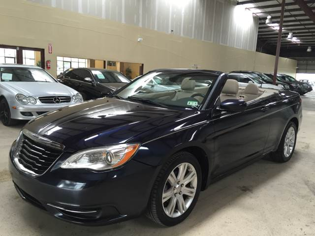 chrysler 200 convertible for sale in texas. Black Bedroom Furniture Sets. Home Design Ideas