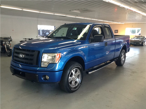 2009 Ford F-150 for sale in Fayetteville, PA