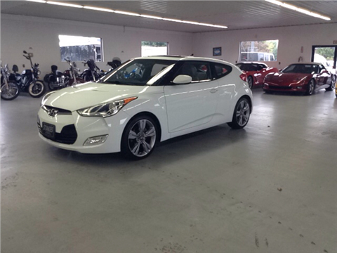 2012 Hyundai Veloster for sale in Fayetteville, PA