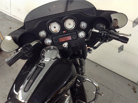 2006 Harley-Davidson Fl-Hx