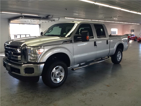 2016 Ford F-250 Super Duty for sale in Fayetteville, PA