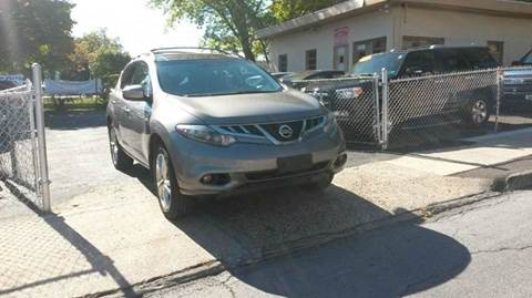 2011 Nissan Murano for sale in White Plains, NY