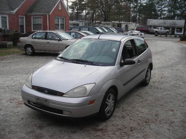 2000 Ford Focus for sale in Garner NC