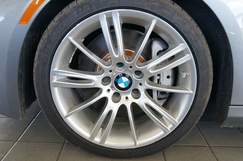 2012 BMW 3 Series 335i 2dr Coupe - Hayward CA
