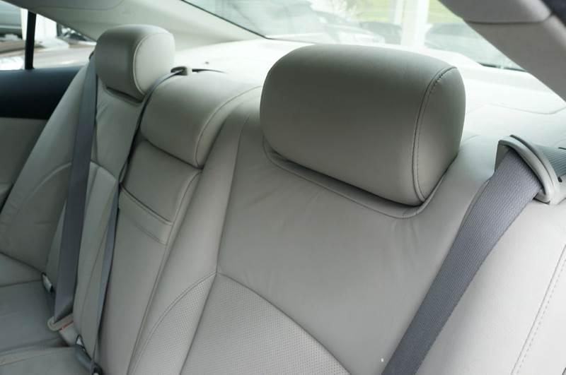2008 Lexus ES 350 Base 4dr Sedan - Hayward CA