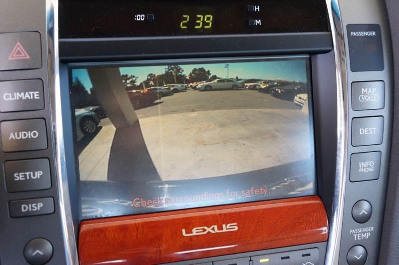 2010 Lexus ES 350 Base 4dr Sedan - Hayward CA