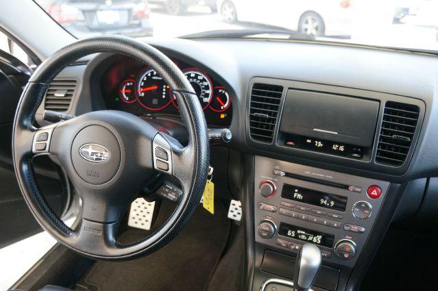 Hayward - 2006 Subaru Legacy 2 5GT Wagon - Subaru Legacy Forums