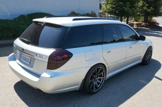 FS - Location: Hayward - 2006 Subaru Legacy 2 5GT Wagon