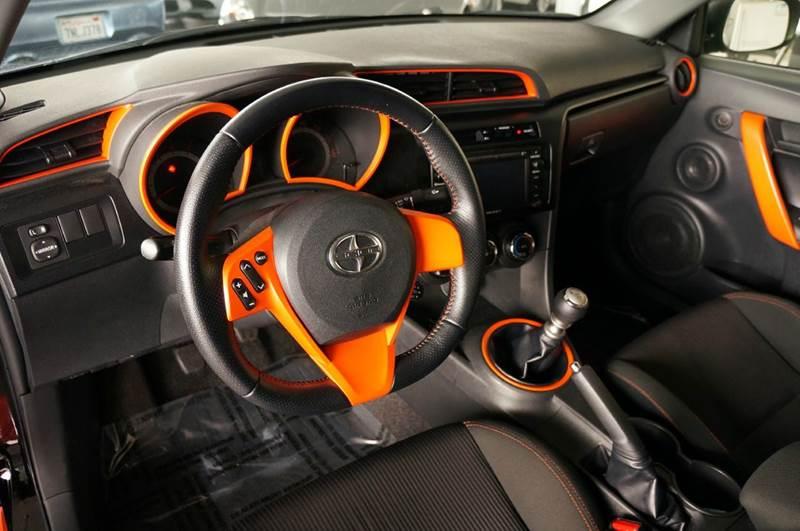2015 Scion tC Release Series 9.0 2dr Coupe 6M - Hayward CA