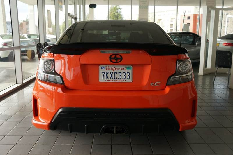 2015 Scion tC Release Series 9.0 2dr Coupe 6M - Hayward CA