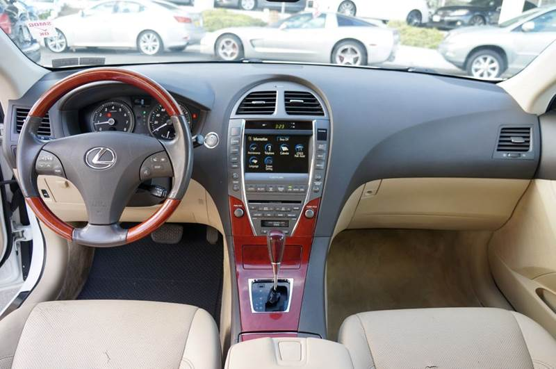2007 Lexus ES 350 4dr Sedan - Hayward CA