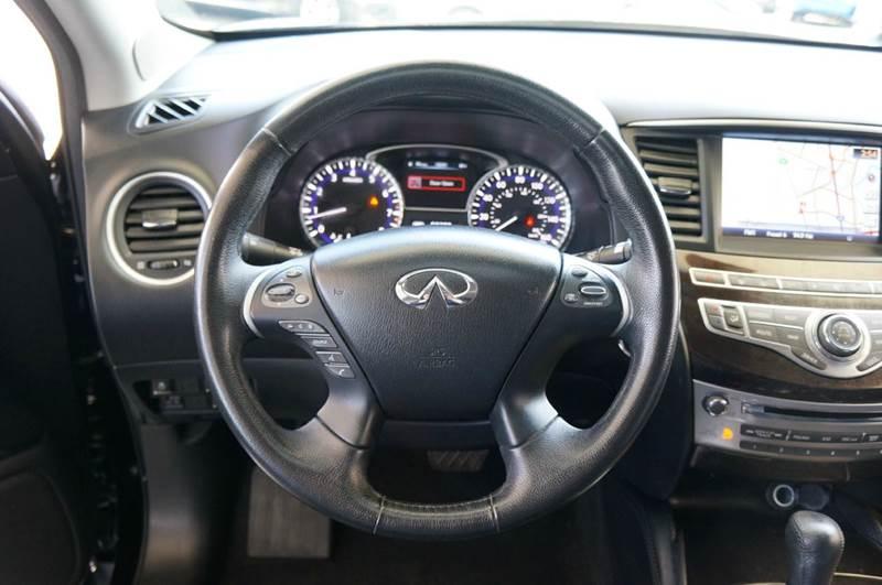 2014 Infiniti QX60 Base AWD 4dr SUV - Hayward CA