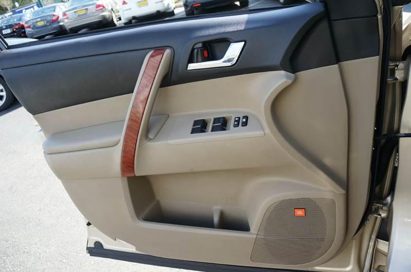 2008 Toyota Highlander Limited 4dr SUV - Hayward CA