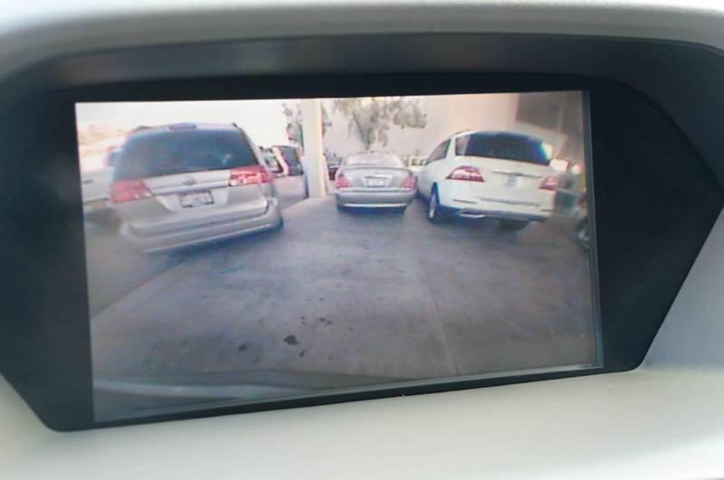 2008 Acura MDX SH-AWD w/Tech 4dr SUV w/Technology Package - Hayward CA