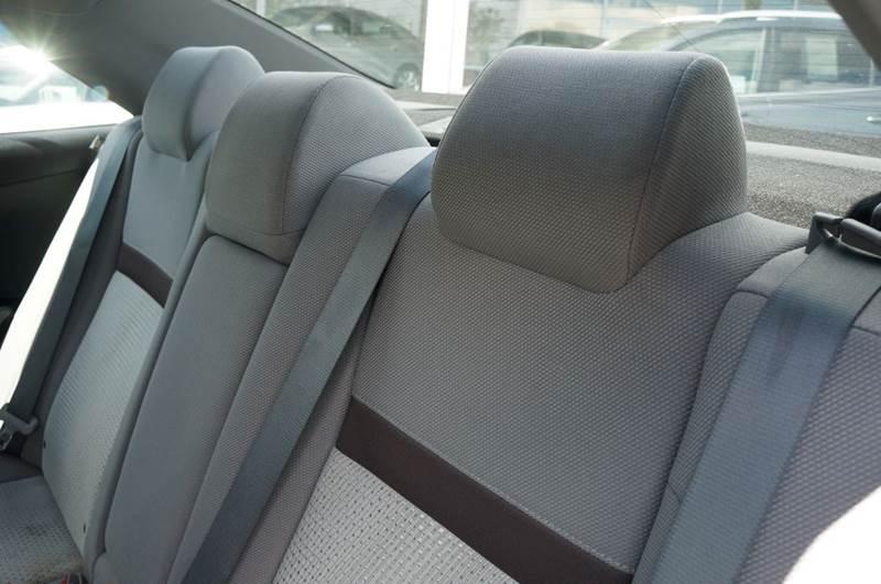 2012 Toyota Camry LE 4dr Sedan - Hayward CA