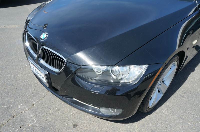 2008 BMW 3 Series 335i 2dr Coupe - Hayward CA