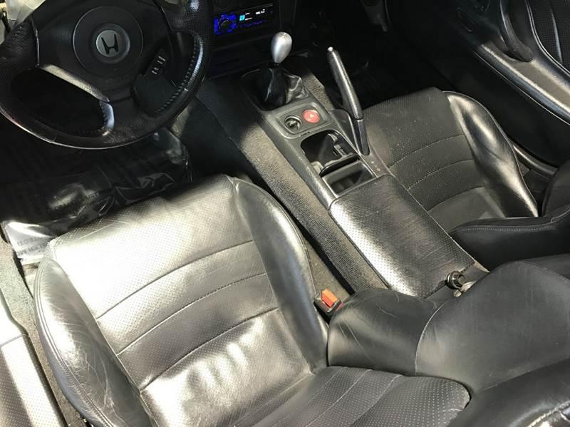 2000 Honda S2000 2dr Convertible - Hayward CA