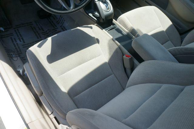 2011 Honda Civic LX 4dr Sedan 5A - Hayward CA