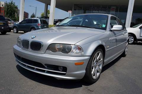 2003 BMW 3 Series for sale in Hayward, CA